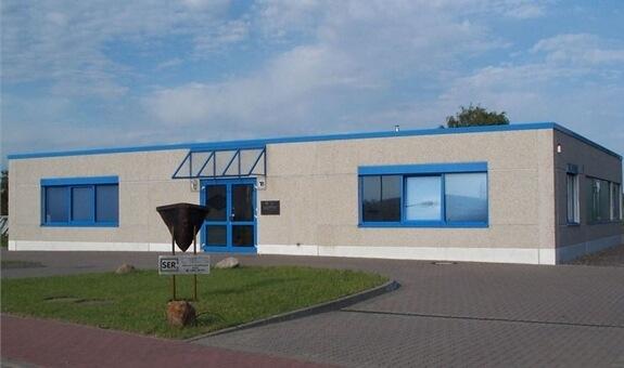 SER Elektronik & Schweißtechnik GmbH