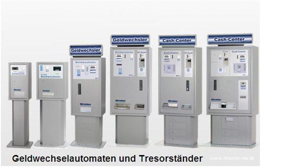 Hirscher Moneysystems GmbH