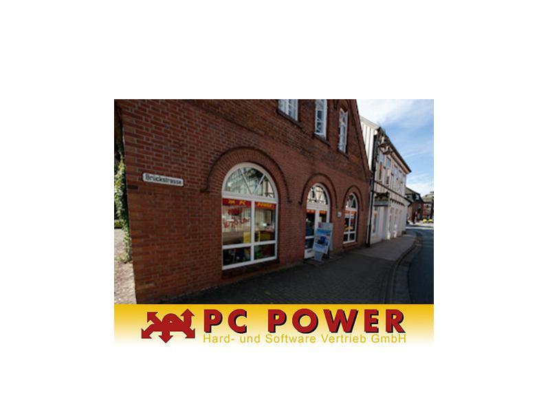 PC POWER Hard- und Software Vertriebs GmbH