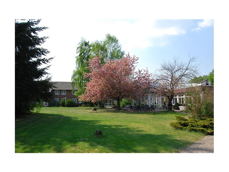 Geistliches Rüstzentrum Krelingen