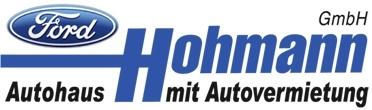 Autohaus Hohmann GmbH