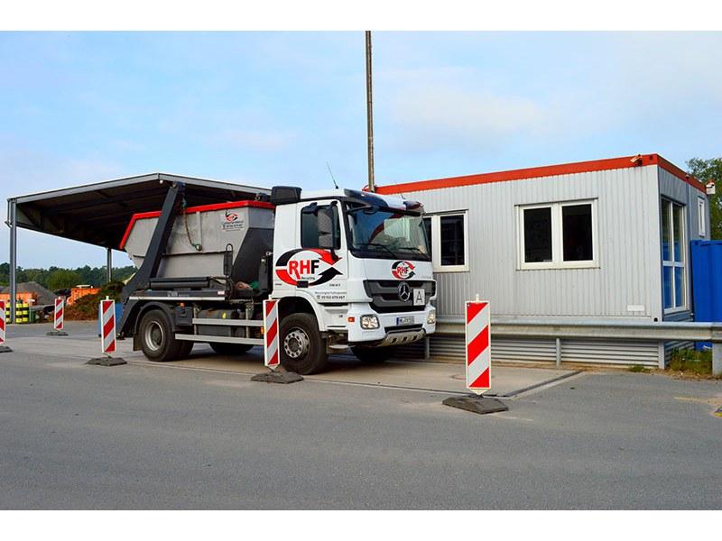 Recyclinghof Fallingbostel GmbH