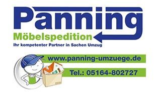 Bild zu Möbelspedition André Panning in Hodenhagen