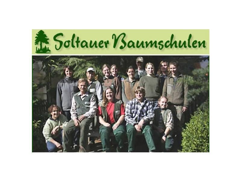 Soltauer Baumschulen Angelika Nielsen