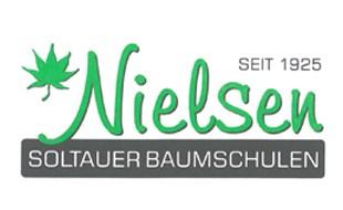 Logo von Soltauer Baumschulen Angelika Nielsen