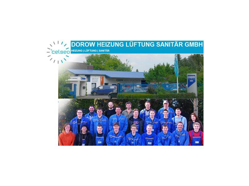 Dorow Heizung Lüftung Sanitär GmbH