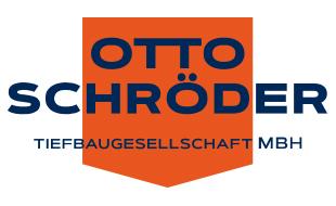 Logo von Schröder Tiefbauges. mbH Otto Tiefbau