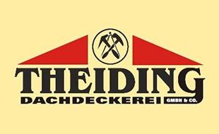Bild zu Dachdeckerei Theiding GmbH & Co. in Altenmedingen