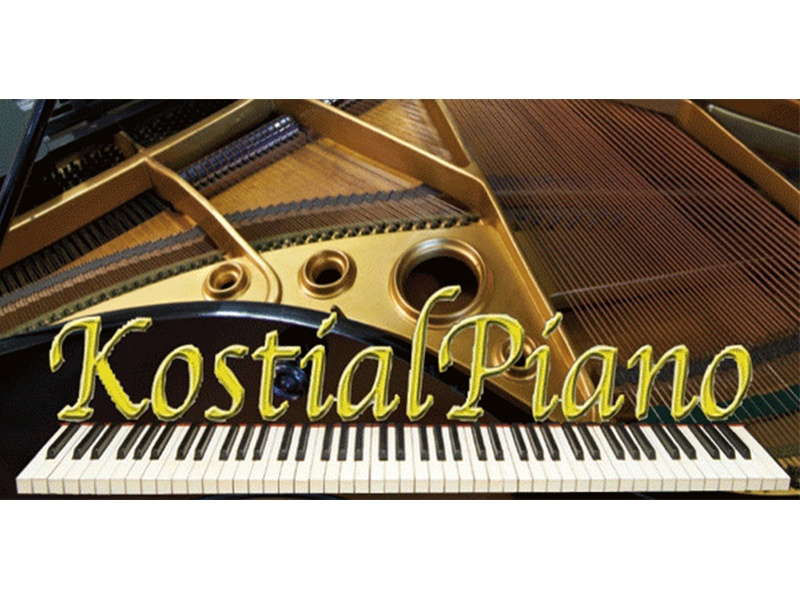 Kostial Piano in dritter Generation
