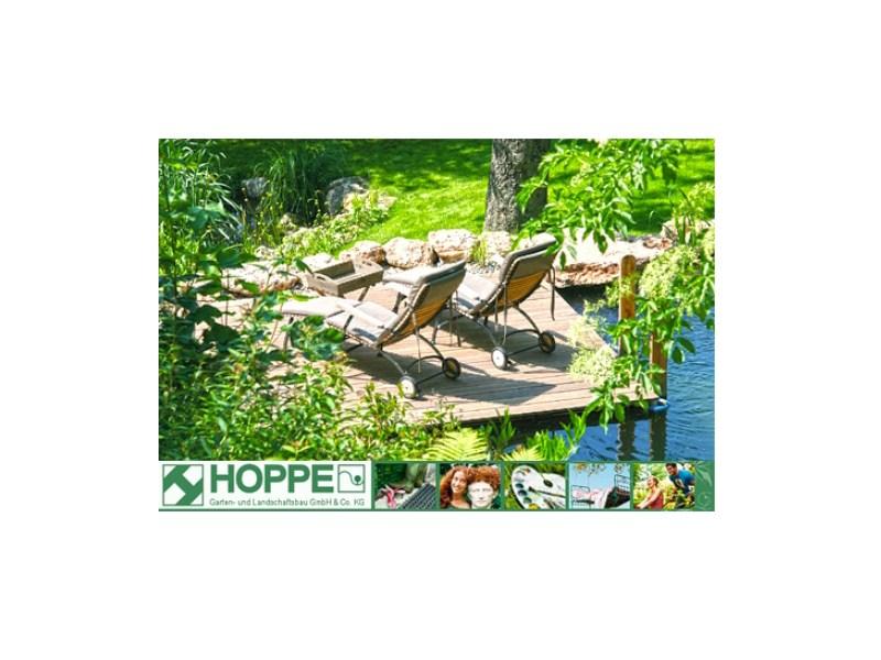 Hoppe Garten- und Landschaftstbau GmbH & Co. KG