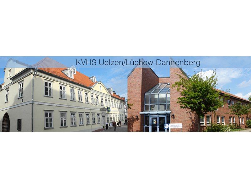Kreisvolkshochschule Uelzen/Lüchow-Dannenberg