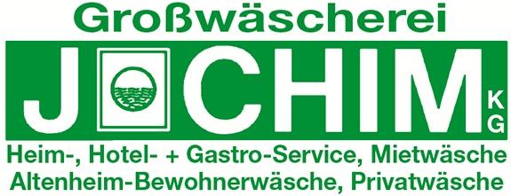 Großwäscherei Jochim KG