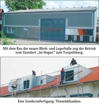 Henning Eggers Dachdecker- und Klempnermeister GmbH
