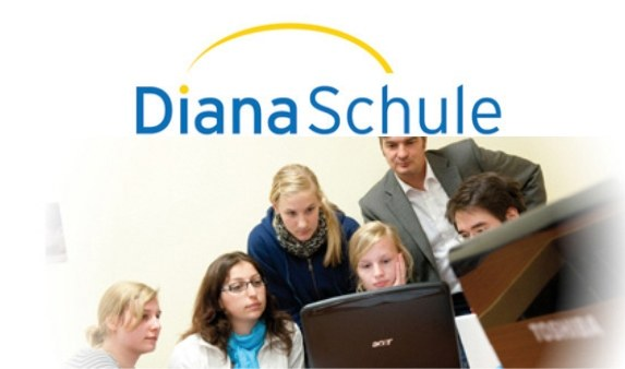 DianaSchule Physiotherapieschule