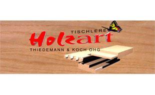 Bild zu Tischlerei Holzart Thiedemann & Koch OHG Rolläden in Bad Bevensen