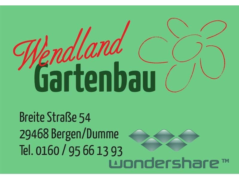 Wendland Gartenbau