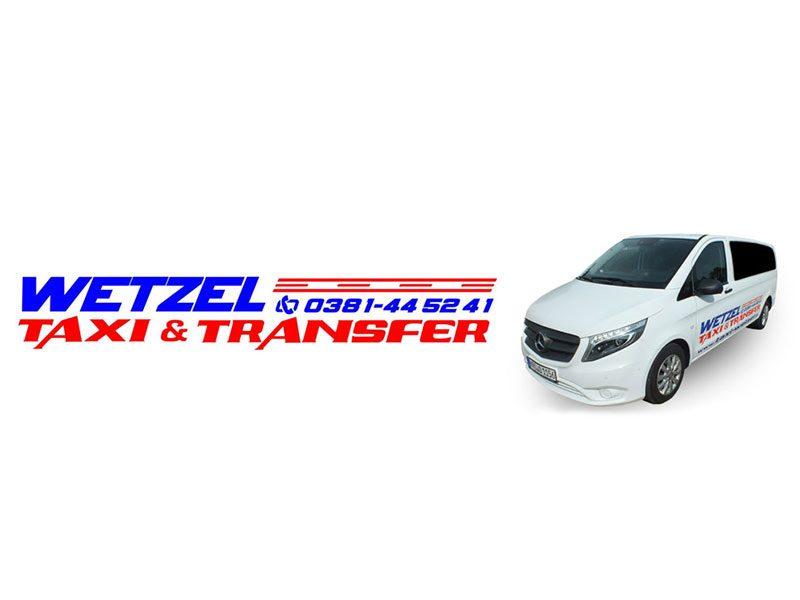 Wetzel Jan Taxiunternehmen