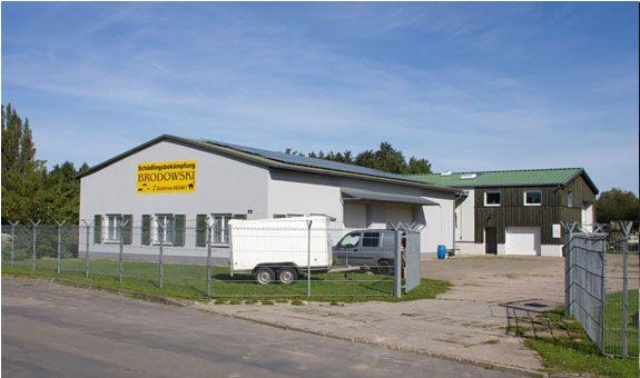 Brodowski SBK GmbH