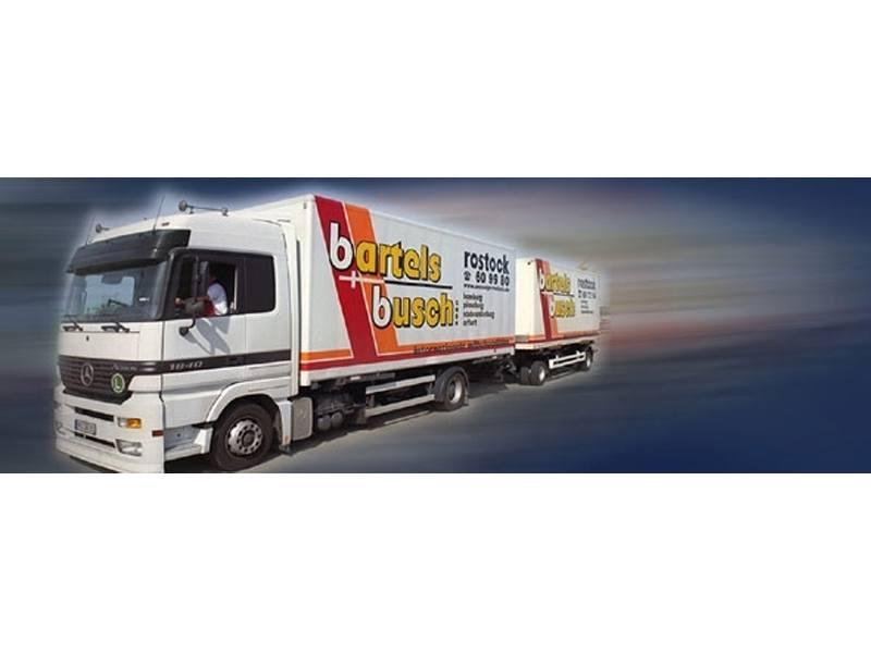 Bartels & Busch Hanseatische Möbelspedition Rostock GmbH