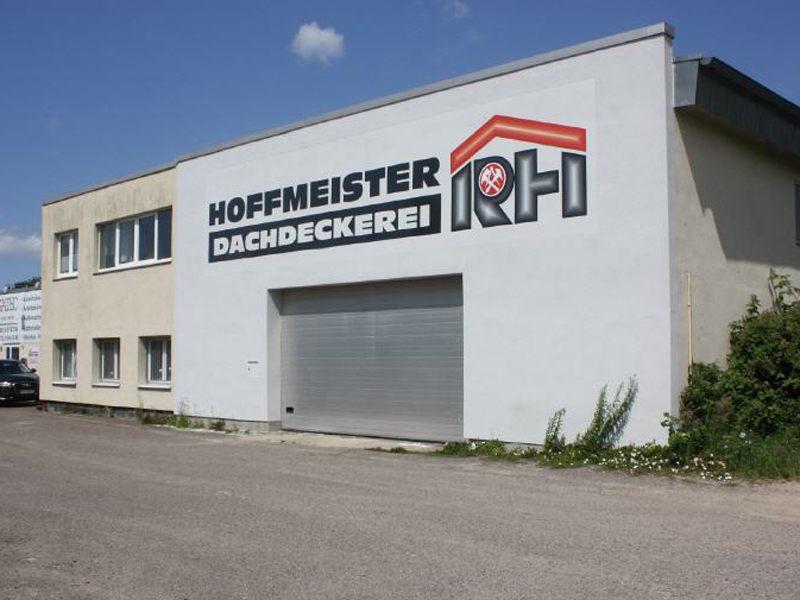 Dachdeckerei Hoffmeister GmbH