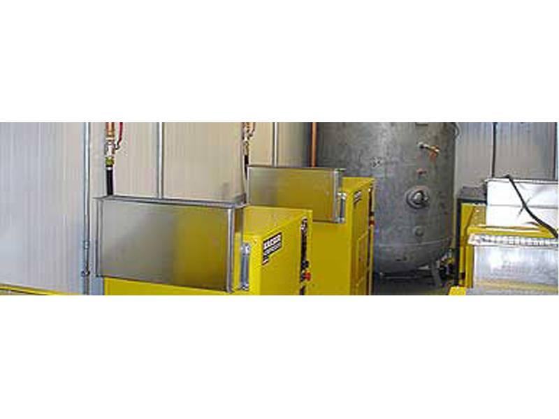 Fennert Druckluft - Anlagenbau und Service GmbH