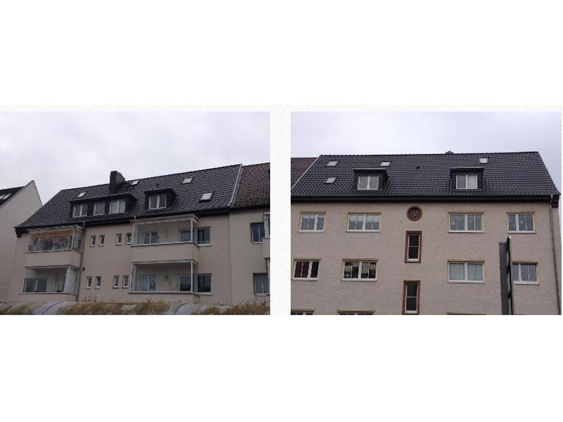 Weber Dachdeckerei GmbH