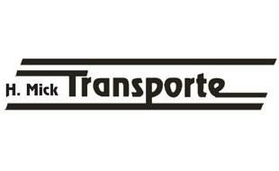 Mick Transporte