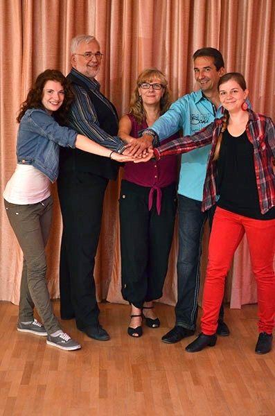 ADTV Tanzschule Schimmelpfennig