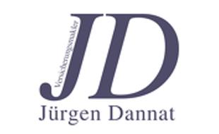 Versicherungsmakler Jürgen Dannat