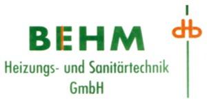Behm Heizungs- und Sanitärtechnik GmbH