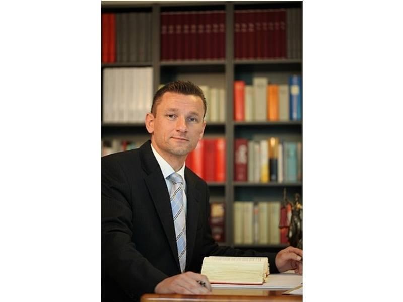 Rechtsanwalt Hinrich Schütt