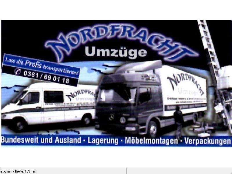 Nordfracht-Umzüge Inh. Jens Lewing