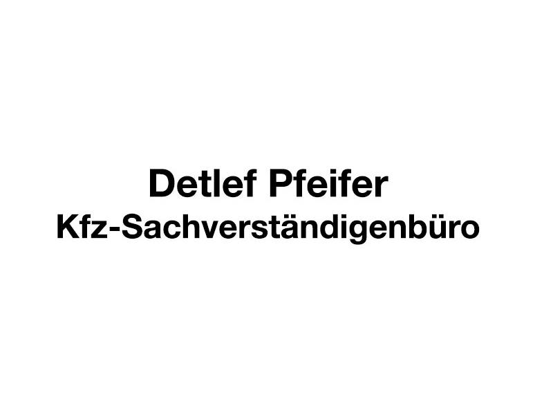 Pfeifer Detlef