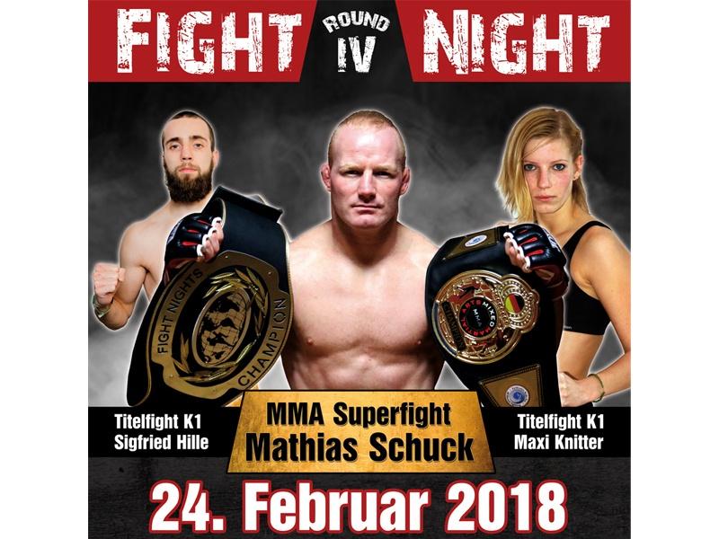 fightnights