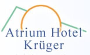 Bild zu ATRIUM HOTEL KRÜGER Hotels in Sievershagen Gemeinde Lambrechtshagen