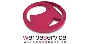 Bild zu W & S Werbeservice-Wende und Schülke GbR Werbeagenturen Druckerei in Rostock
