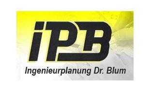 Bild zu Ingenieurplanung Dr. Blum Ingenieurbüros in Rostock