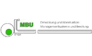 Bild zu MBU GmbH Beratung u. Konstruktion in Rostock