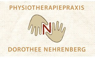Nehrenberg Dorothee Physiotherapie