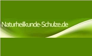 Dr. rer. nat. Roland Schulze Praxis für Naturheilkunde Heilpraktiker & Dipl.-Biologe