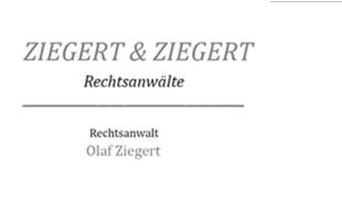 Bild zu Ziegert Olaf Rechtsanwalt in Rostock