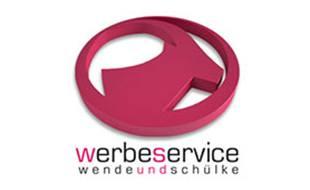 Bild zu W & S Werbeservice Wende und Schülke GbR Werbeagentur u. Druckerei in Rostock