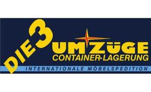 Bild zu DIE 3 Möbelspedition Umzüge-Container-Lagerung in Rostock