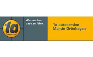Bild zu 1 a autoservice Martin Grönhagen in Rostock