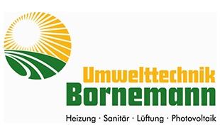 Bild zu Umwelttechnik Bornemann GmbH in Bentwisch bei Rostock