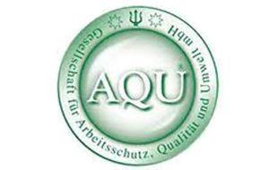 Bild zu AQU Gesellschaft für Arbeitsschutz, Qualität und Umwelt mbH in Rostock