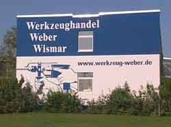 Werkzeughandel Weber Wismar GmbH