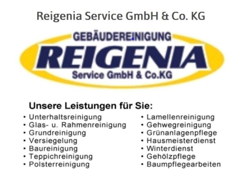 Reigenia aus Rostock