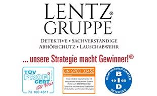 Bild zu Detektei Lentz & Co. GmbH in Hamburg