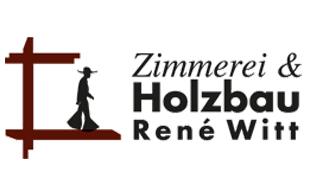 Bild zu Zimmerei & Holzbau R. Witt in Bad Doberan